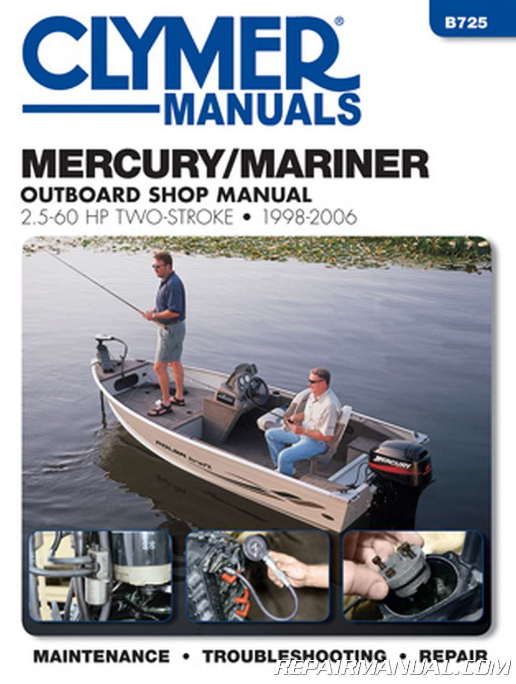 Yamaha 60 Hp Outboard Service Manual Heavysay